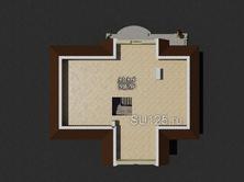 Дом из кирпича 12 на 15