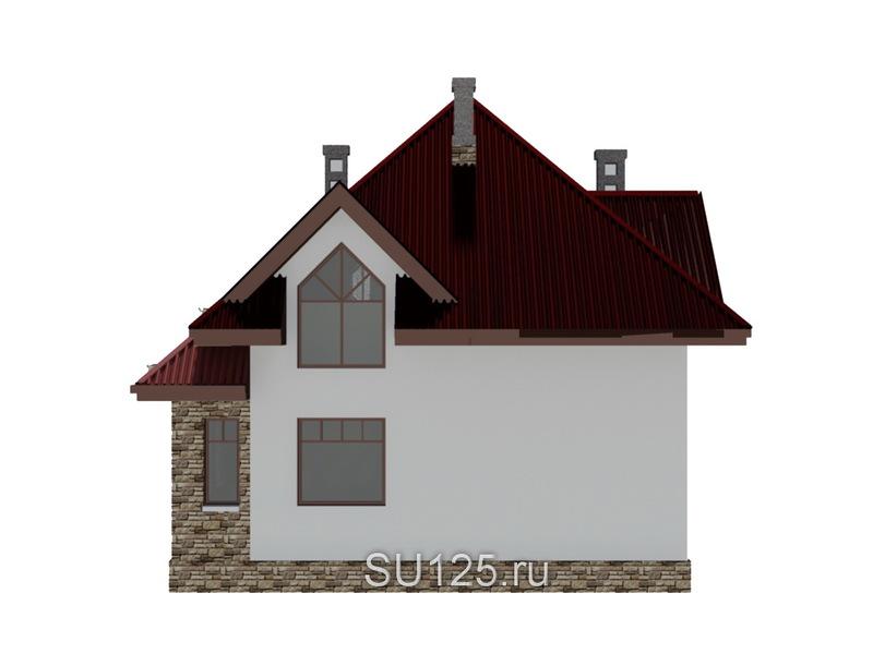 Монтаж фундамента под дом в Люберцах
