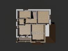 Проект дома 10 на 11