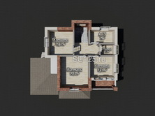 Проект дома 10 на 10
