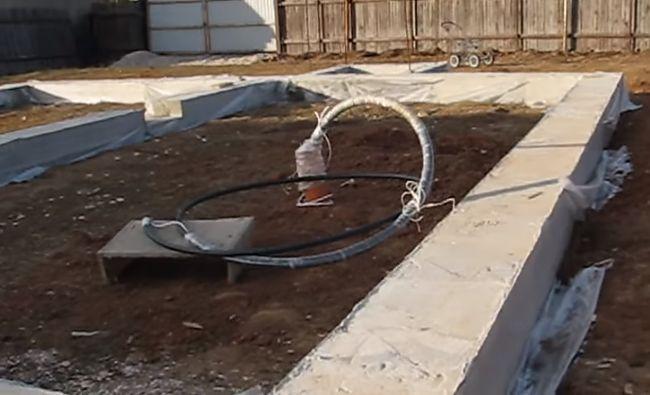 Фундамент бетонные сваи под ключ цена в Мытищах